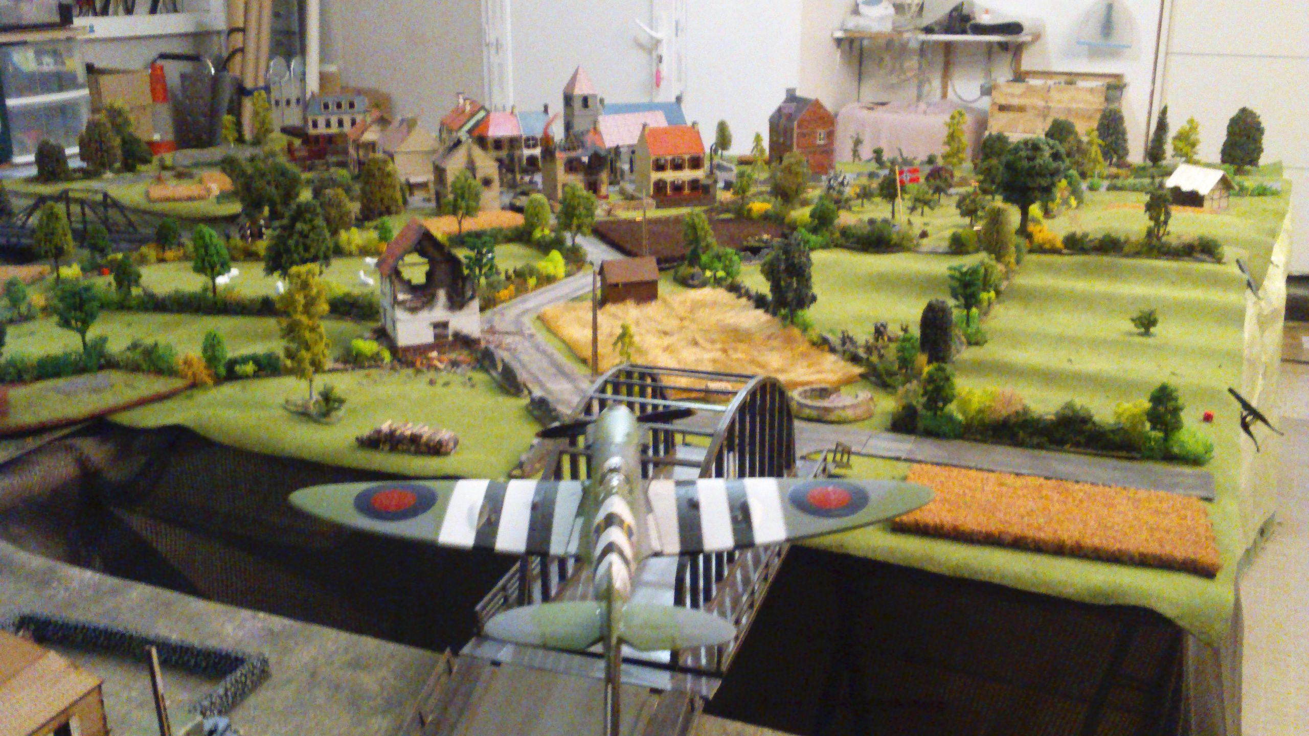 machecoulbattalion versus ParaFraiz in a fierce infantry engagement
