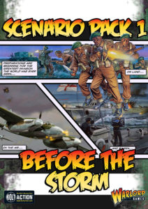 Before the Storm Scenario Pack 1
