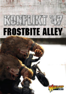 K47 Frostbite Alley