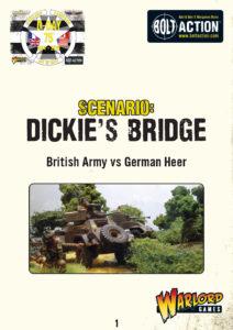 Dickie's Bridge