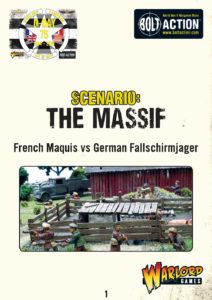 The Massif