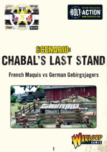 Chabal's Last Stand