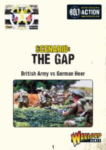 The Gap
