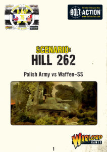 Hill 262 | Bolt Action