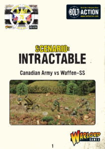 Intractable | Bolt Action