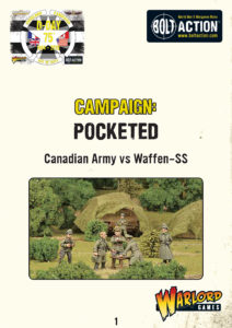 Pocketed - Bolt Action Campaign