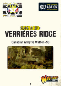 Verrieres Ridge